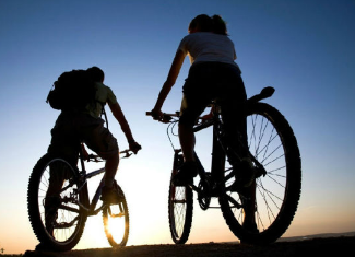 什么自行车好图片