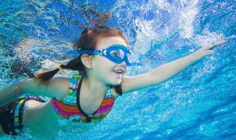 中小学生夏季防溺水安全知识大全