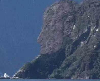 2,斯堪的纳维亚半岛的峡湾风光——狮身人面象