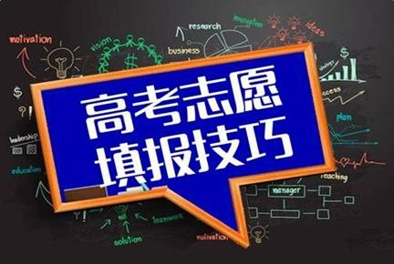 2017广东省高考志愿填报时间