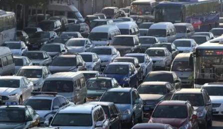2017北京拥堵费政策