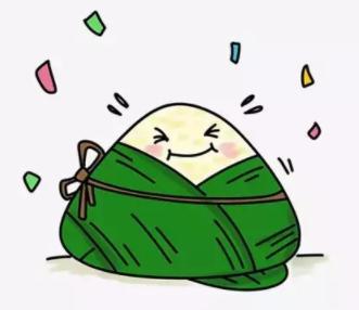 端午节粽子简笔画有哪些?