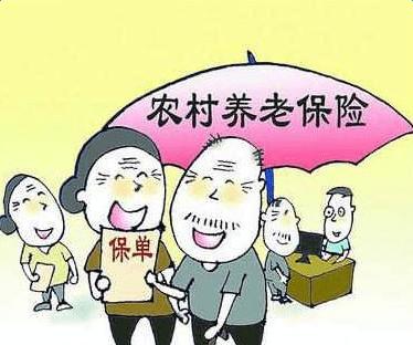 2017新型农村社会养老保险制度