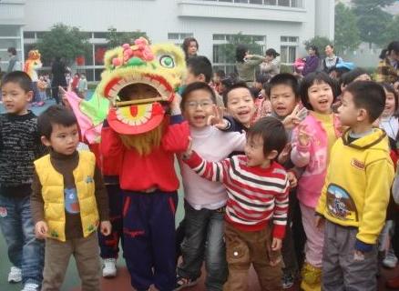 2018年幼儿园新年开学标语