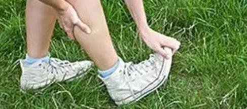 青少年腿抽筋是长高吗_腿抽筋是怎么回事