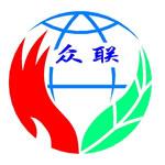 众联能源logo