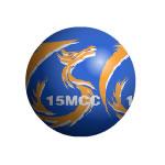 中国十五冶logo