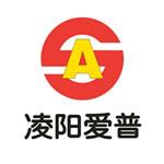 凌阳爱普logo