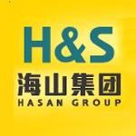 海山国际logo