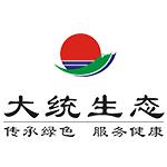 大统生态logo