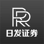 日发logo