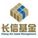 长信基金logo