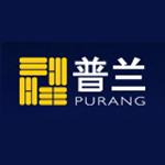 普兰logo