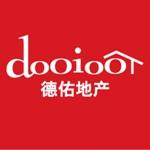 德佑房地产logo