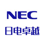 日电卓越logo