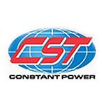康思特动力机械logo