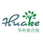 华科聚合物logo