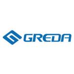 格瑞达logo