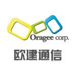 欧建通信logo