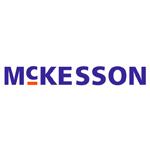 麦克森logo