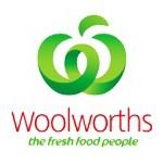 伍尔沃斯公司logo