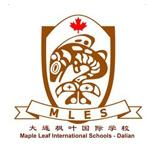 枫叶教育 logo