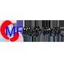 明芳钢铁logo