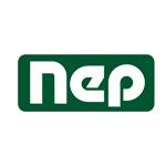耐普泵业 logo