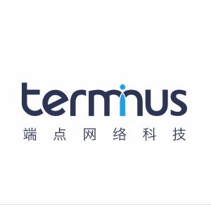 端点科技logo