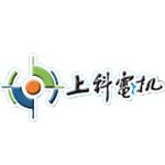 上海电机系统研究中心logo