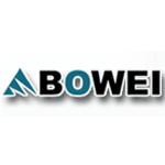博威集成电路logo