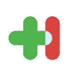 和黄药业logo