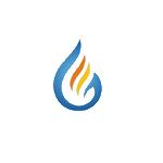 温州燃气logo
