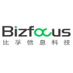 比孚信息科技logo