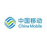 中国移动政企分公司logo