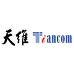 天维信息技术logo