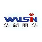 华新特殊钢logo