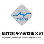 超纳仪器logo