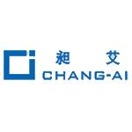 昶艾电子logo