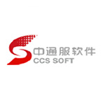 中通服logo