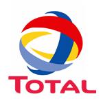 道达尔(TOTAL)logo