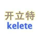 开立特科技logo