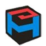 吉鸿吹瓶机械有限公司logo