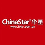 华星房产(China Star')logo